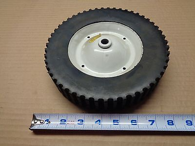 MTD Steel Wheel 734-0538 / Oregon 72-400