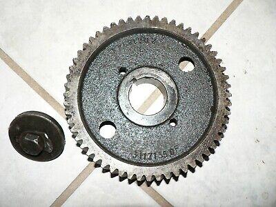1850 Oliver Cam Shaft Gear 354 Perkins
