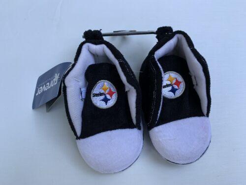 Pittsburgh Steelers Pre Walkers Hightop Shoes Sneakers 9-24