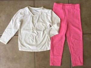 Toddler Girls size 5 outfit