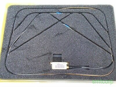 Jds Uniphase Fiber Optic Laser Module Part Number Wl152-100704