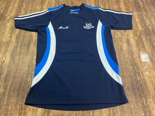 GAA Ath Cliath Dublin Football Hurling Blue/White Jersey - O