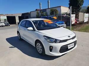 2018 KIA RIO AUTOMATIC HATCH Yatala Gold Coast North Preview
