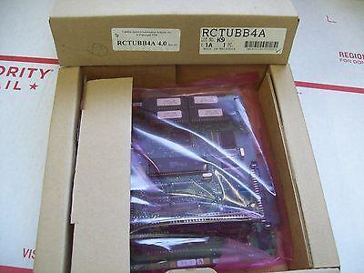 Toshiba Rctubb4a Strata Phone System Cpu Card Board