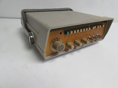 Instek Fg-8015g Function Generator 120v 5060hz No Power Cord Good