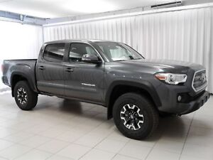 2017 Toyota Tacoma TEST DRIVE TODAY!!! V6 TRD OFF ROAD 4x4 EDTN