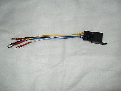 Mazda 12A 13B R100 REPU RX2 RX3 RX4 Cosmo RX7 ALL starter booster relay