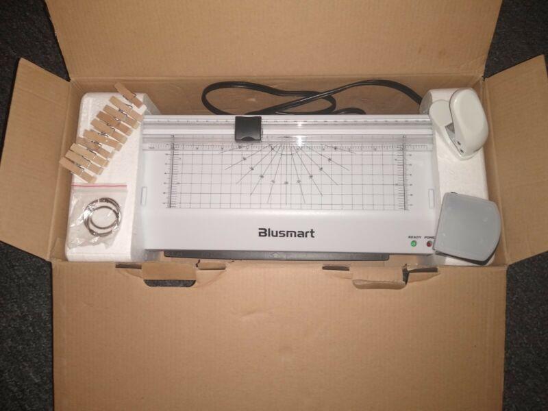 Blusmart SFJ-002 4 in 1 A4 Laminating Machine -White