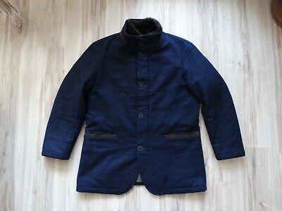 RRP: 1,500 EU Mens DORIANI 100% cashmere kaschmir jacket jacke coat size 50