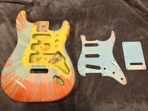 Fender Splattercaster Body - $316.00