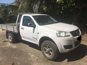 Man & Ute, Owner Driver, Courier, Removalist, Pick up & Delivery $35