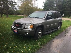 2005 GMC Envoy 4X4 need gone today