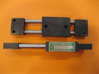 Lot Of 2 Stelron Slide Assembly Ds4-2-a.  7 Inches
