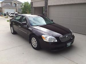 2008 Buick Lucerne For Sale