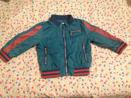 9ddb5cfda BOYS MOSSIMO & PUMPKIN PATCH SIZE 8, 10 & 11 JACKETS   Kids Clothing ...