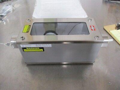 King Instrument Company Rotameter 1016925c Nib