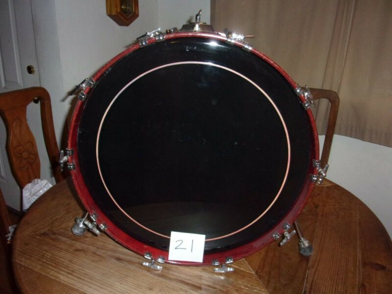 16x22 Tama SuperStar Bass Drum