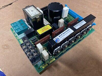 Fanuc Servo Amplifier Circuit Board Module A20b-1002-0740 02a Fast Shipping