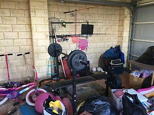 Garage Sale Butler Wanneroo Area Preview