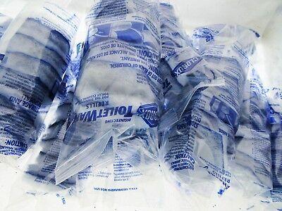 120 Clorox Toilet Wand Disinfecting Refill Heads Clean Refills Bulk Wholesale