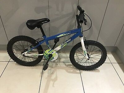 "Apollo Outrage Boys Bike, 18"" Wheels, Age 5-9"