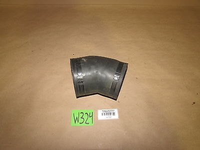 Yamaha 2000 XL800 Exhaust Hose Muffler Resonator Pipe Elbow Tube XLT800 01 02