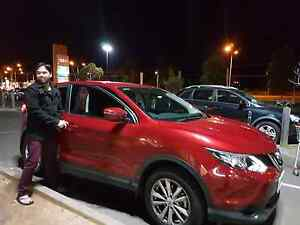 Car Sale (Nissan  Qashqai 2015 Model ) Truganina Melton Area Preview
