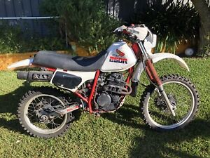 honda xl 250 | Motorcycles | Gumtree Australia Free Local Clifieds on
