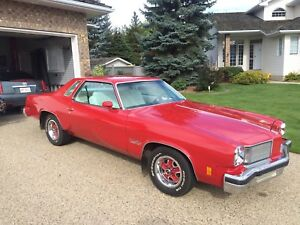 1975 Oldsmobile Cutlass Salon