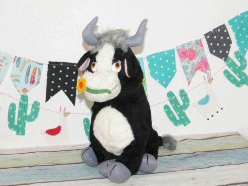 "Walt Disney Characters Ferdinand Bull California Stuffed Toys Plush Vintage 18"""