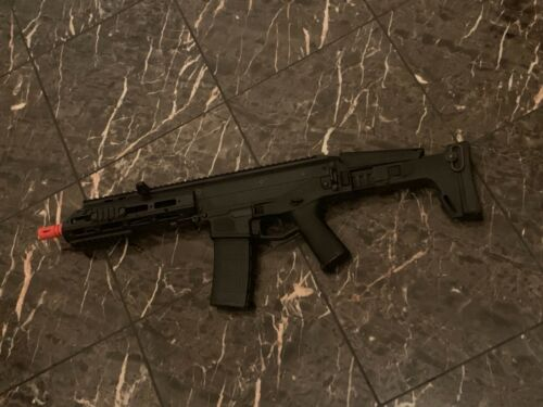 WE MSK ACR Masada Gas Blowback Rifle