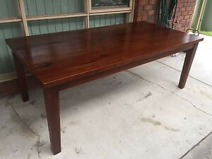 Solid Dining Table Albert Park Port Phillip Preview