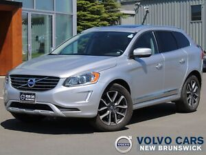 2016 Volvo XC60 T5 Special Edition Premier AWD | FULL VOLVO W...