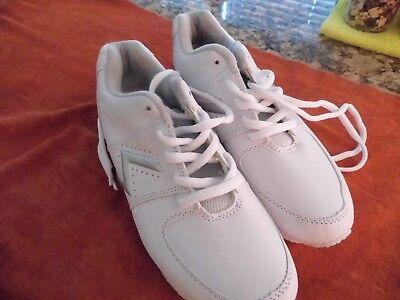 Zoe Cheerleading Shoes Size 5.5