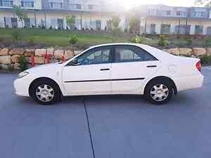 Quick sale 2003 Toyota Camry Altise 6 month rego and RWC Labrador Gold Coast City Preview