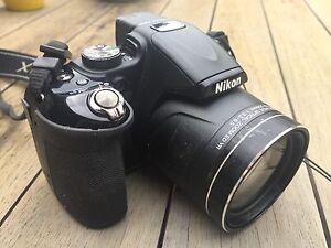 Nikon P600 Eight Mile Plains Brisbane South West Preview