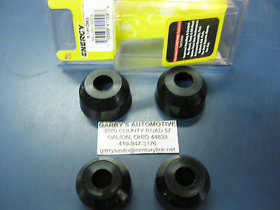 Ball Joint Dust Boot Cover Cap Set Kit 913128 Cadillac Chevrolet Pontiac Olds ()