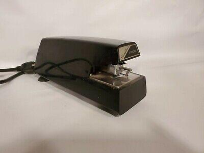 Vintage Swingline 67 Electric Stapler Black Works Great Office Supplies Busines