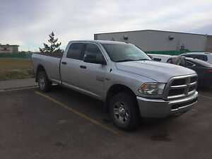 *PRICE REDUCED* 2014 Dodge Ram 2500