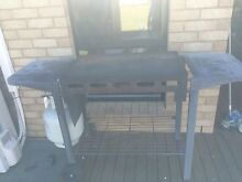 BBQ FULL GAS TANK Brighton Holdfast Bay Preview