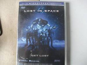 lost in space Scoresby Knox Area Preview