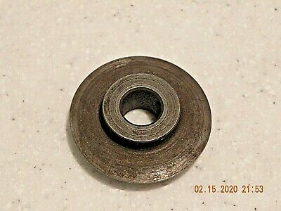 Ridgid 4-8 Replacement Cutter Wheel Lot Of 2