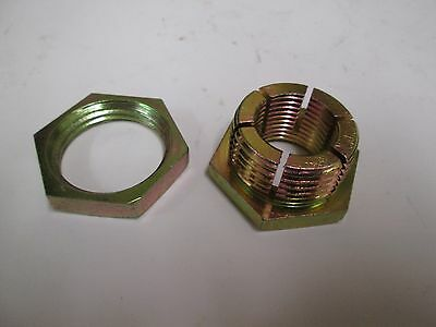 Farmall A B C 100 130 140 200 230 240 330 340 Tractor Spindle Repair Nut