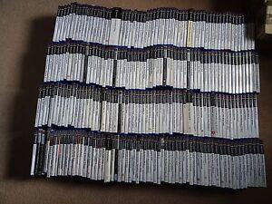 Various-Playstation-2-ps2-Games-Multi-Listing-PAL-VERSION