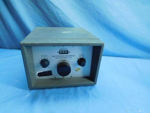 Magnion O-503 NMR Precision Gaussmeter Oscillator