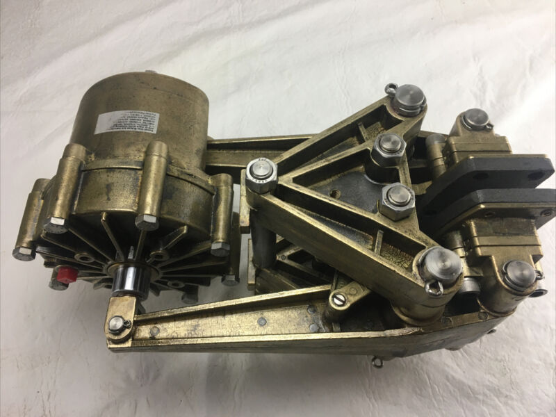 Kobelt Brake Disc Caliper 5020-SA (204885)