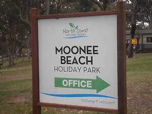 2 Bedroom PERMANENT RESIDENCE Moonee Beach Reserve Moonee Beach Woolgoolga Coffs Harbour Area Preview