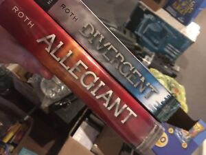 Book sets and series