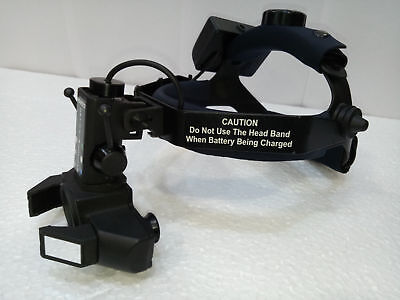 Binocular Led Indirect Ophthalmoscope And Rechargeable Battery Quality