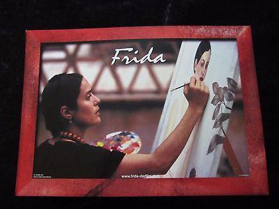 Frida lobby cards/stills - Salma Hayek, Alfred Molina